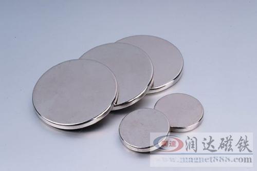 永久磁铁、磁性材料、磁性饰品