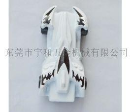 加工供应各种规格**宇和品牌YH0338锌合金儿童玩具车