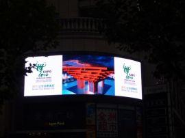 廣東省P6戶外高清LED顯示屏
