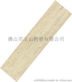 广东佛山工程木纹砖KP65001