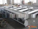 專業研製XBS旋轉式潷水器,廣泛應用於市政、紡織、印染、石化、食品、造紙、冶金等行業的污水處理工程。