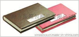 工廠直銷 訂制LOGO名片夾 信用卡包 卡片包