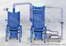 食品加工行业CPV高效中央真空吸尘系统