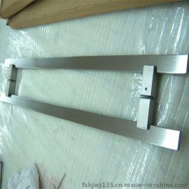 德国工艺不锈钢精美不锈钢拉手淋浴房实用不锈钢拉手