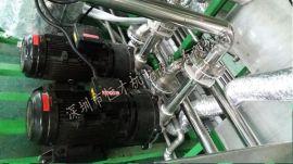 VG255水环真空泵 不锈钢