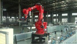 武汉贝瑞克机器人自冲铆接机SPR