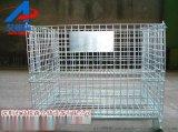 艾銳森折疊式倉儲籠-经久耐用 承载力强