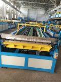 三本科技全自动风管生产五线SBAL-V