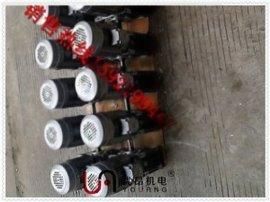金山涂布机械常用750W立式涡轮交流减速电机 RV减速机选型