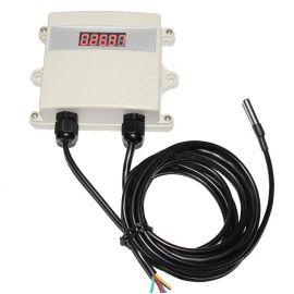 KD21B02-PT1000 RS485温度传感器 带LED显示屏