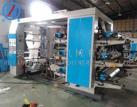 诺鑫 厂家直销NX-61200卷筒纸印刷机 塑料薄膜印刷机 编织袋背心袋印刷机