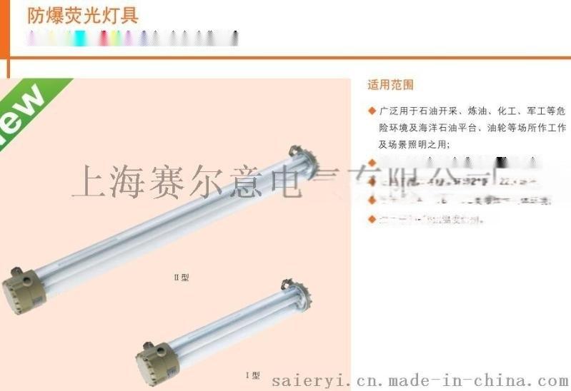 BAY82-Q防爆防腐全塑荧光灯HRY81-Q36*2