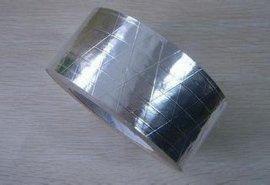 接缝铝箔胶带铝箔夹筋胶带
