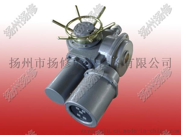 供應揚修DZW20-18-A00-WK系列多迴轉智慧調節隔爆型電動執行機構