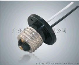 美規UL認證E26電木燈頭E26轉換頭螺紋燈頭歐盟SGS環保認證