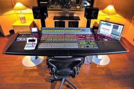 专业生产录音棚控制台,音频控制台