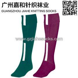 休闲运动足球袜 袜子供应商广州厂家