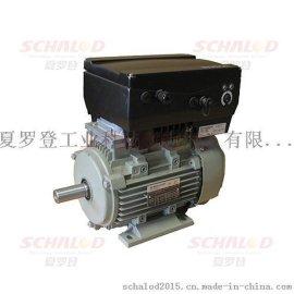 夏罗登优势供应AC Motoren GmbH电机