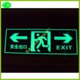 廠家供應安全出口標誌 夜光消防標牌