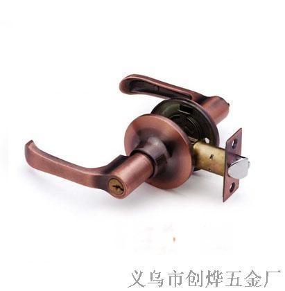 高品质,多款式- 三杆锁