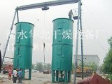 華北GPS系列圓盤連續乾燥機