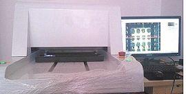 锡膏测厚仪/SMT锡膏厚度测量/深圳DT-3000锡膏测试仪
