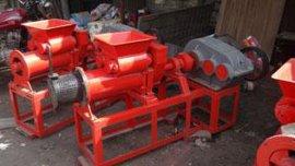 练泥排石制砖瓦多用机 (220型)
