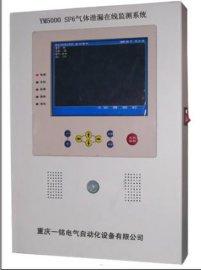 SF6泄漏在线监测报警系统YM5000