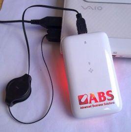 卡片觸摸滑鼠