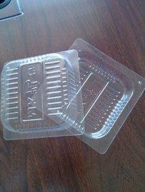 一次性精制辣味鸭封膜PET塑料盒
