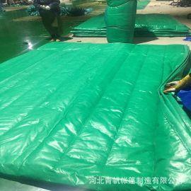 青帆牌 大棚保温棉被工程养护被 现货供应 物美价廉 厂家供应