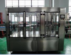 供应张家港厂家直销JN饮料灌装设备/三合一灌装机/液体灌装机