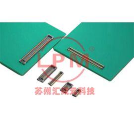 苏州汇成元电子现货供应  JAE  WP7A-S030VA1-R8000   **连接器