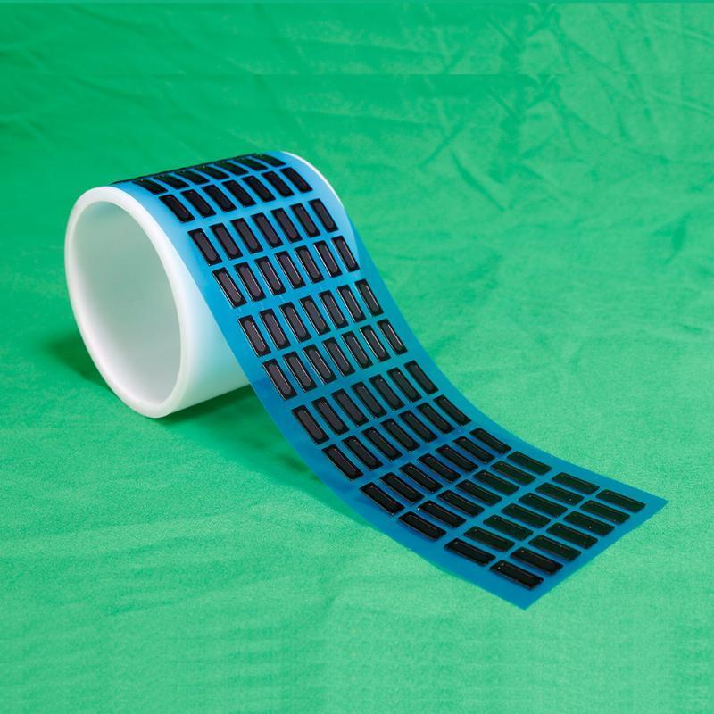 厂家直销蜂鸣器咪头听筒网 手机防水透声透气膜听筒网