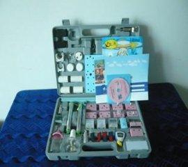 新课标初中物理实验器材箱