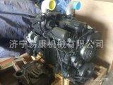 PC350-8挖掘机发动机 6D114E-3总成