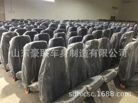 T7H气囊原厂座椅 豪沃T7座椅 重汽T7H气囊座椅图片厂家