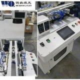 廠家直銷非標定制全自動鐳射打標機 醫療食品包裝金屬鐳射打碼機