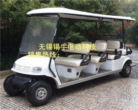 上海锡牛XN2086八座电动高尔夫球车