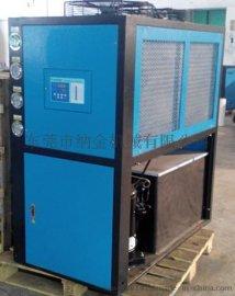 加工定制 40HP螺杆式冷水机 螺杆式冷水机 风冷螺杆机组