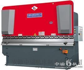WF67Y系列液压板料(数显)折弯机 多规格简易数控折弯机