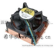 山洋CPU散热器109X7612H1176