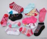 纯棉童袜  糖果彩色中童袜