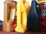 山東濟南4升機油桶,汽油桶