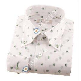 纯棉衬衫-抗皱衬衣定制-商务衬衫量身定制