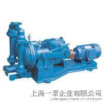 上海一泵DBY-10电动隔膜泵