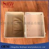 品牌铝箱 曼非雅 专制铝箱 工具箱 常州工具箱批发 工具箱