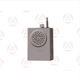 艾礼富便携式报警接收器WS-500R维安达斯系列
