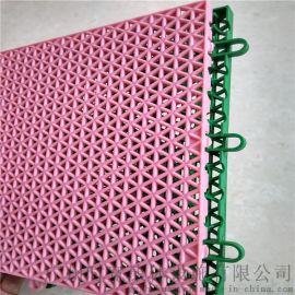 幼儿园拼装地板,防滑安全地垫,塑胶地板