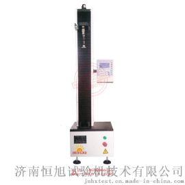 济南恒旭HDS-01触摸屏电子万能试验机,10kg100牛数显式电子万能试验机